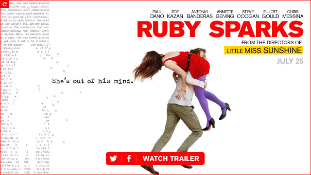 Ruby Sparks banner